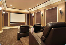 Orlando Home Theater Systems